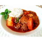 Res - Guisar 100% Carne Magra (1.0 lb)