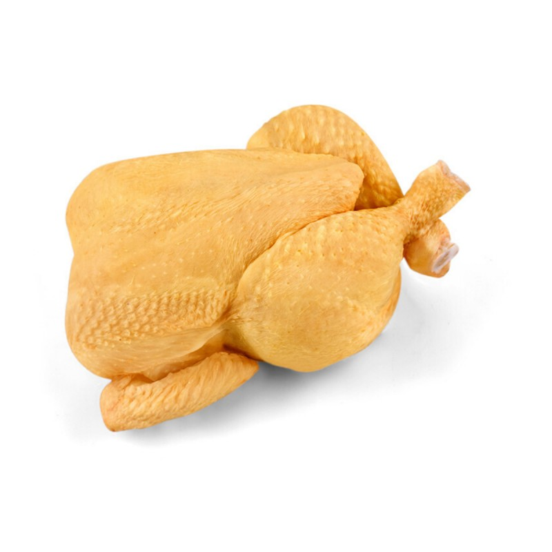 Pollo Entero de Patio (4.75-4.94 lbs)