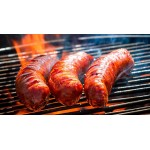 _Chorizo Argentino El Criollo *Premium* - Paq. de 1lb.