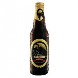 Cerveza Cabro Reserva