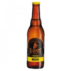 Cerveza Zapote Weizen