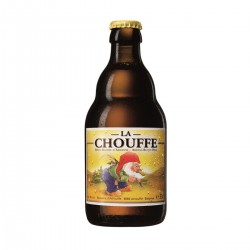 Cerveza La Chouffe