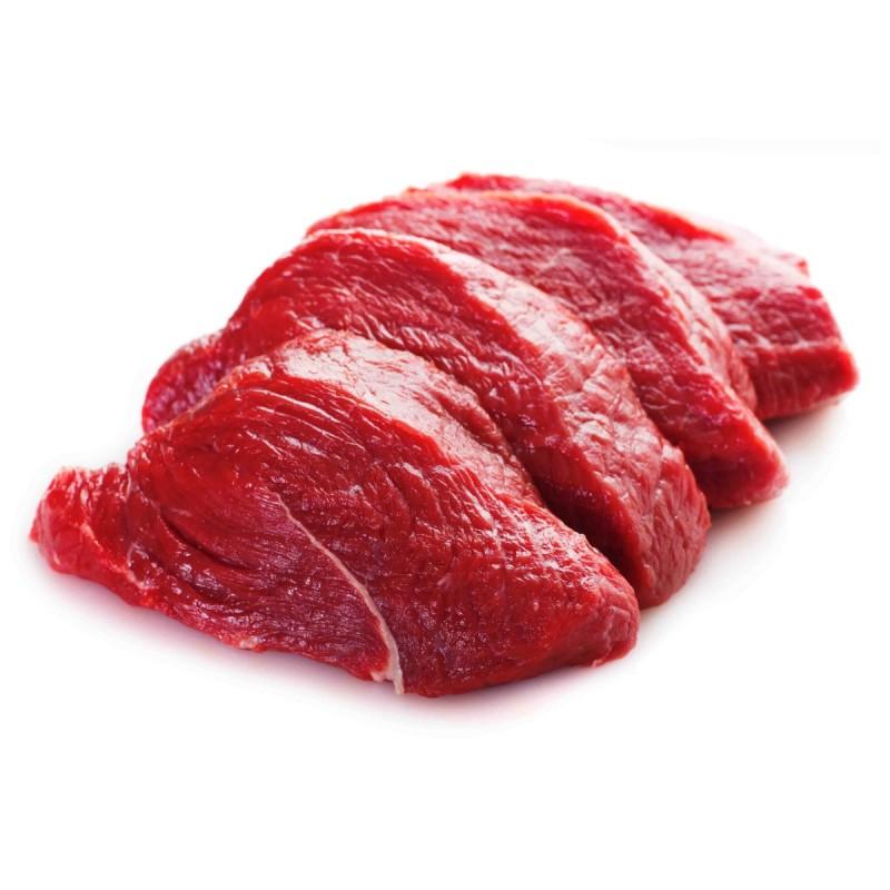 Res - Lomito Rodajas 100% Carne Magra (1.0 lb)
