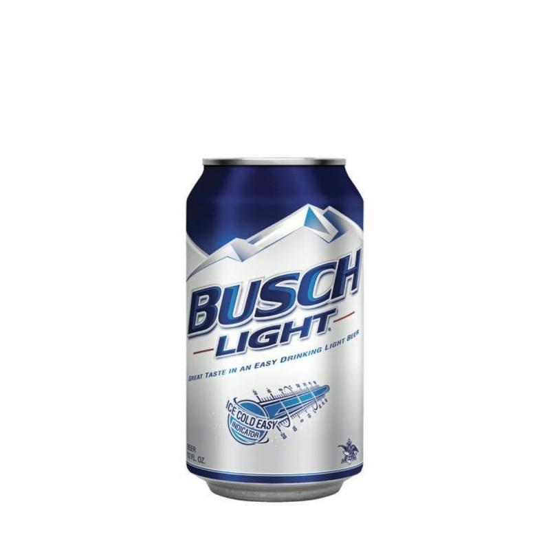 Cerveza Busch Light