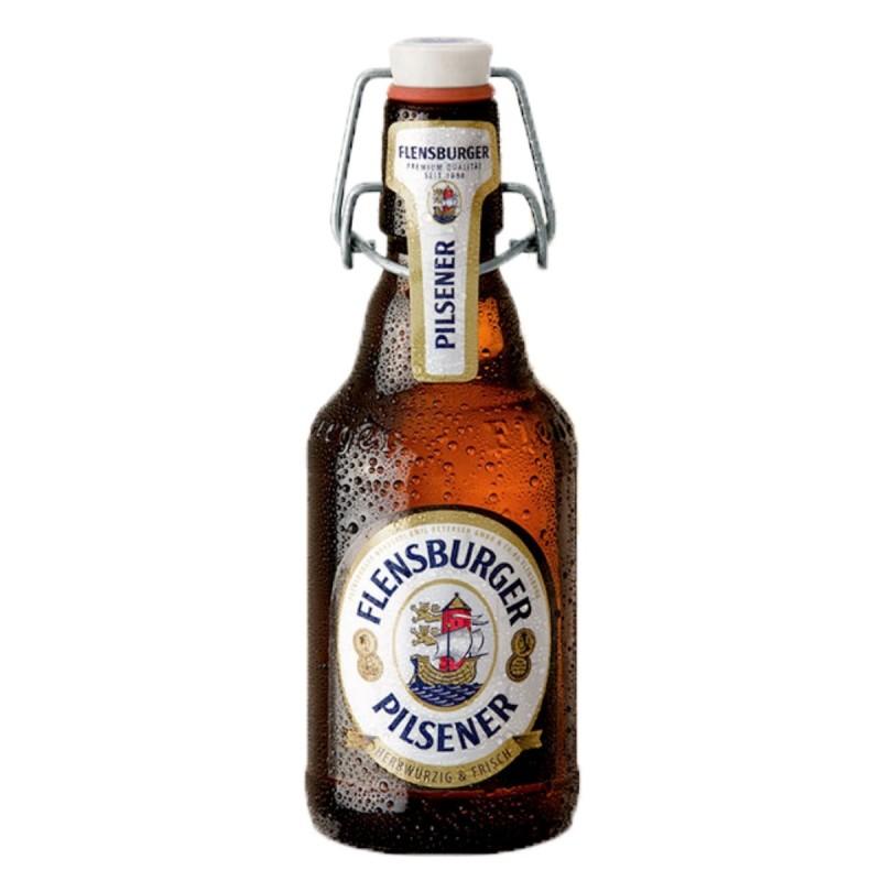 Cerveza Flensburger Pilsner