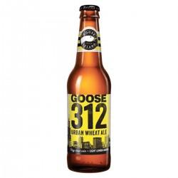 Cerveza Goose Island 312