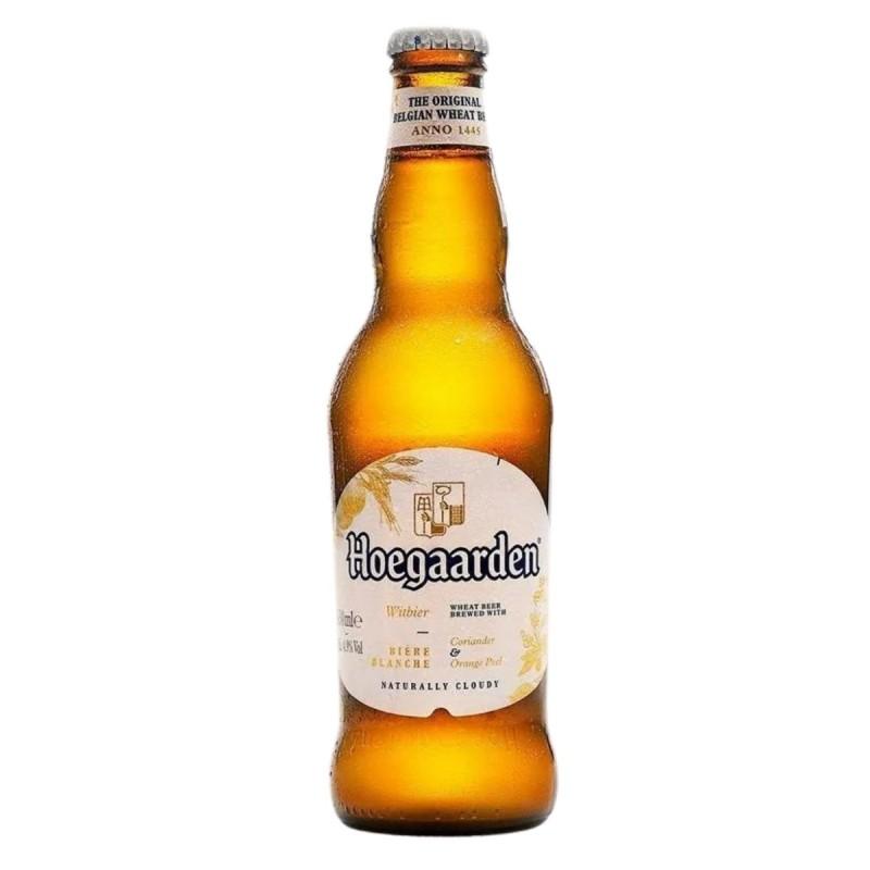 Cerveza Hoegaarden
