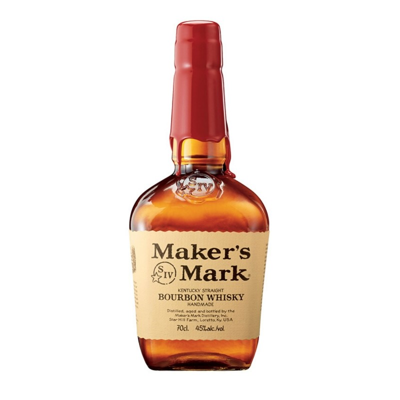 Whiskey Makers Mark