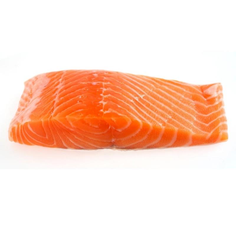 Salmón - 1 filete (0.50-0.59 lb)