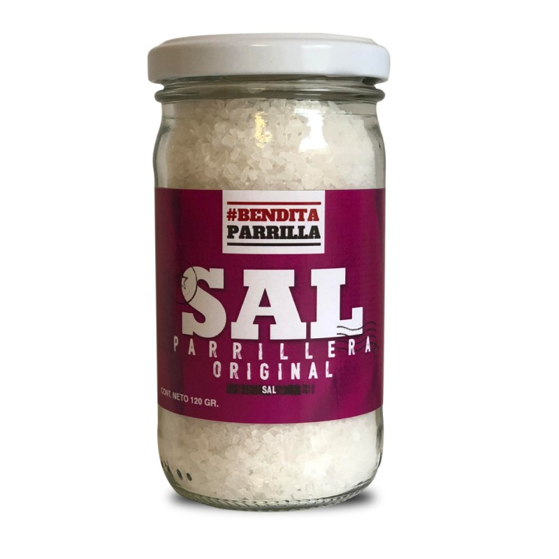 Sal Parrillera Original