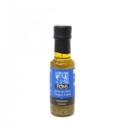 Aceite de Oliva Pons Virgen Extra Romero (125ml)