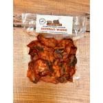 Smoked Chicken Wings Buffalo