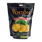 El Tostón Cilantro-Salsa - 170g