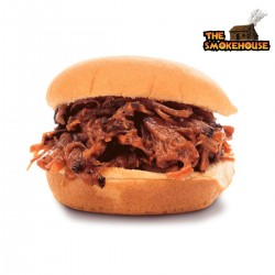 Smoked Pulled Pork (1.0 lb)