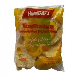 Havananas Tostones / Patacón de Plátano  (2.0 lb)