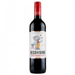 Beso de Vino Viñas Viejas Garnacha
