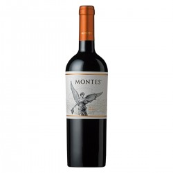 Montes Classic Series Malbec