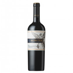 Montes Limited Selection Cabernet Sauvignon - Carmenere