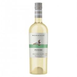 Morande Pionero Reserva Sauvignon Blanc - 1/2 Botella