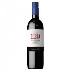 Santa Rita 120 Merlot - 1/2 Botella