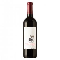 Oveja Negra Reserva Cabernet Sauvignon - Syrah - 1/4 Botella (187ml)