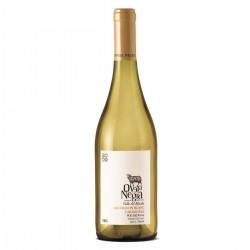 Oveja Negra Reserva Sauvignon Blanc - Carmenere - 1/4 Botella (187ml)